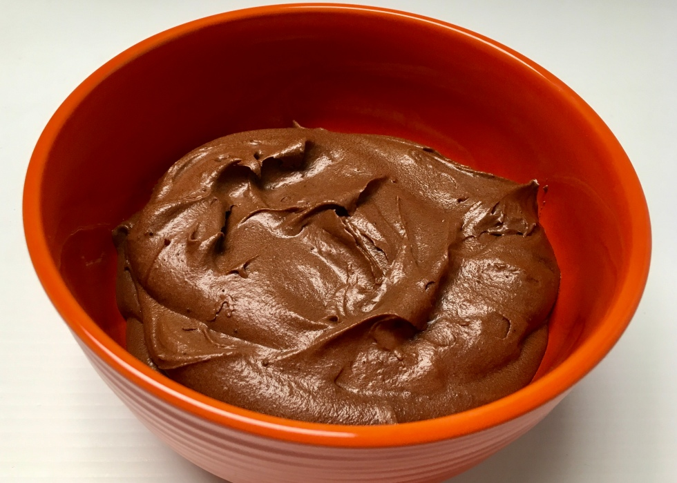 Hersheys perfectly chocolate chocolate cake with 5 ingredient chocolate frosting is our favorite homemade chocolate cake recipe